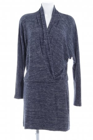 Banana Republic Longsleeve Dress flecked casual look