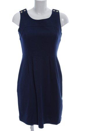 Banana Republic Midi Dress blue elegant