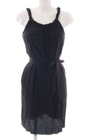 Banana Republic Minikleid schwarz Elegant