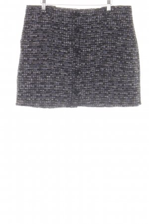 Banana Republic Mini rok abstract patroon casual uitstraling