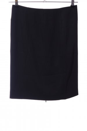 Banana Republic Miniskirt black business style