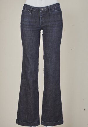 BANANA REPUBLIC Premium Denim / Classic Wide Leg Jeans