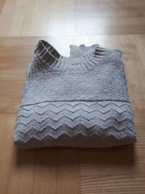 Banana Republic Sweater light grey-grey