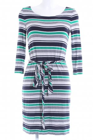 Banana Republic Shirt Dress striped pattern casual look