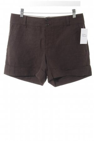 Banana Republic Shorts braun Casual-Look