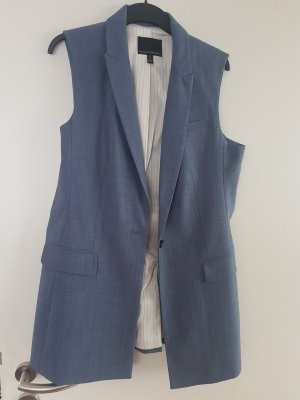 Banana Republic Sleeveless Blazer