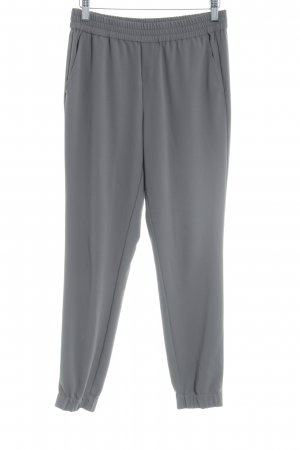 Banana Republic Stoffhose grau Casual-Look