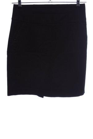 Banana Republic Stretch Skirt black business style