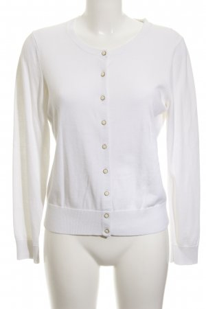 Banana Republic Cardigan white
