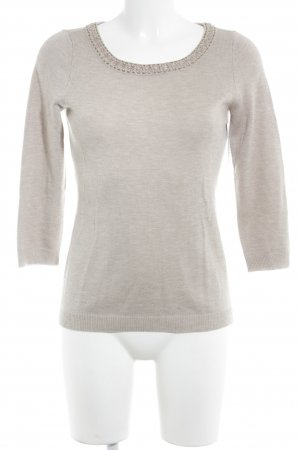 Banana Republic Strickpullover mehrfarbig Casual-Look