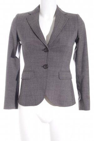 Banana Republic Sweatblazer anthrazit Business-Look