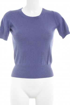 Banana Republic T-Shirt blauviolett Casual-Look