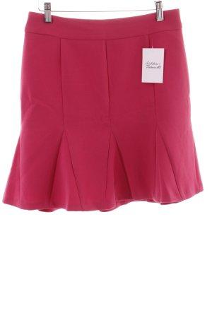 Banana Republic Circle Skirt pink simple style