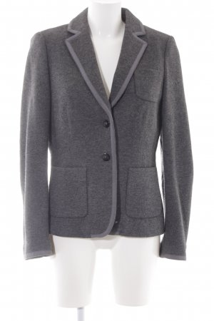 Banana Republic Wool Blazer grey elegant