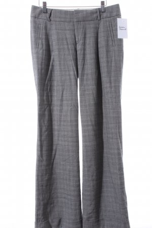 Banana Republic Woolen Trousers grey-black