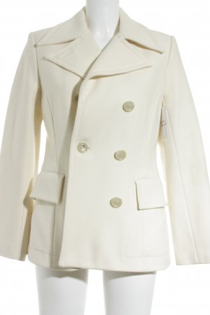 Banana Republic Wolljacke mehrfarbig Business-Look
