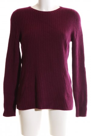 Banana Republic Wollpullover pink Casual-Look