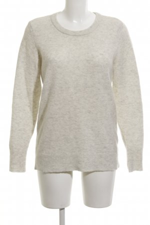 Banana Republic Wollpullover creme