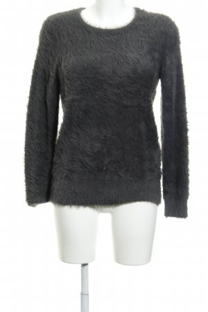 Banana Republic Wollpullover grau Casual-Look