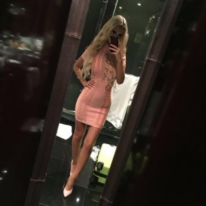 Bandage Dress von HouseOfCB