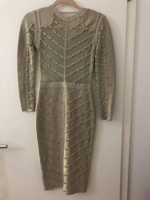 Bandage luxuriös Damen Kleid , figure betont Nur in Deutschland zum verkaufen