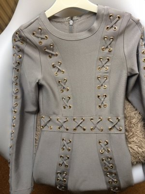 Bandagen Kleid Bandagen Dress