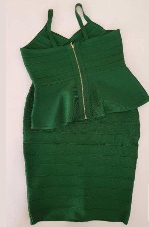 Bandagen Kleid Neu