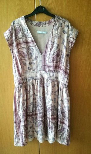 Bandana Sommerkleid von Mango 40 L