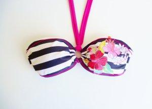 Bandeau-Bikini gestreift von KANGAROOS