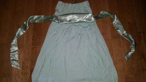 Bandeau Damen Kleid Gr. 34