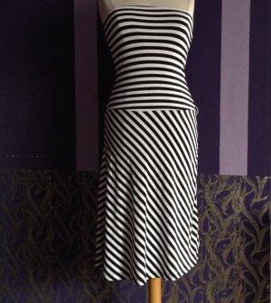 70er partykleid lang bunt schrill 36 vintage m dchenflohmarkt. Black Bedroom Furniture Sets. Home Design Ideas
