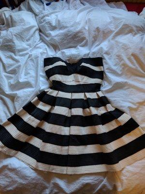 Bandeau-Kleid trägerlos von Review