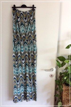Bandeau Kleid von BUFFALO, Gr.40, Sommerkleid *NEU*