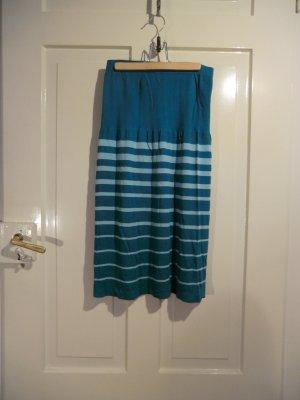 Bandeau-Kleid von Costa Blanca, Größe M/L