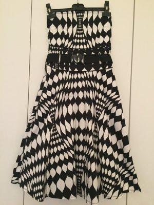 Bandeau Kleid von Dept Gr. S