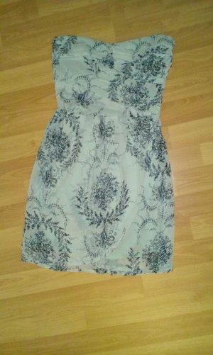 Bandeau-Kleid von MANGO