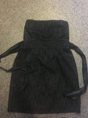 Bandeau Kleid von Second Female Gr.S