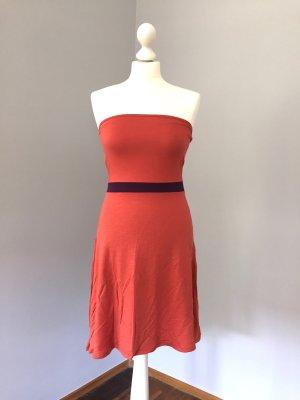 Bandeau-Kleid von Vero Moda in S