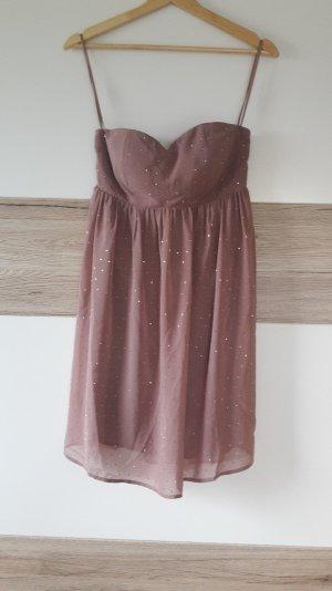 Bandeau-Kleid von Vila