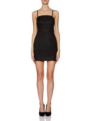 Bandeau Kleid von Vila Gr. XS/S 34/36 schwarz Minikleid, Cocktailkleid, Party