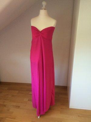 Aqua Maxi-jurk roze