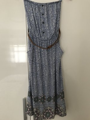 Bandeau Sommerkleid von New Look