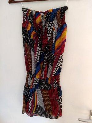 Bandeau Top/Kleid in Größe S