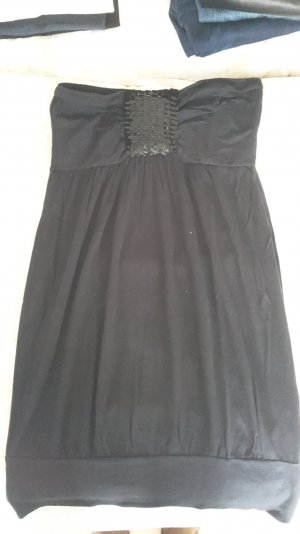 Bandeau-Top oder Ultra-Mini-Kleid ;-)