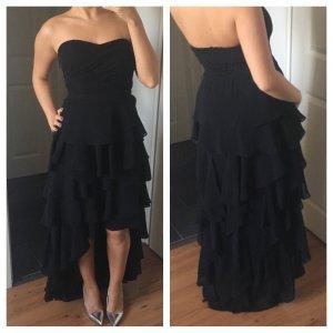 B.young Vestido de baile negro