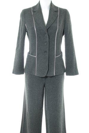 Bandolera Kostüm khaki Business-Look