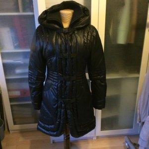Bandolera Down Coat black