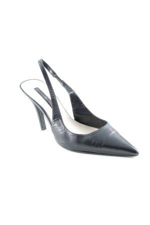 Bandolino Slingback Pumps black elegant
