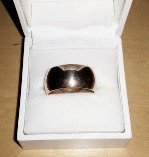 Bandring Gold Verlobung Ehering Muttertag Valentin