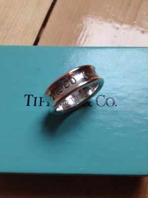 Bandring von Tiffany